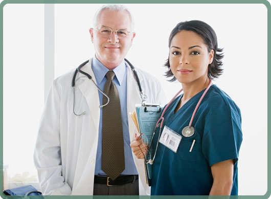What we know about Hospitalists - Innovative Thinking